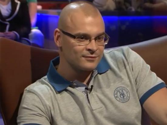 Националист Марцинкевич не признал свою вину