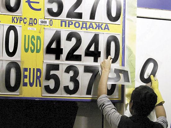 Финансовый обмудсмен Павел Медведев: без отмены санкций рубль продолжит падение