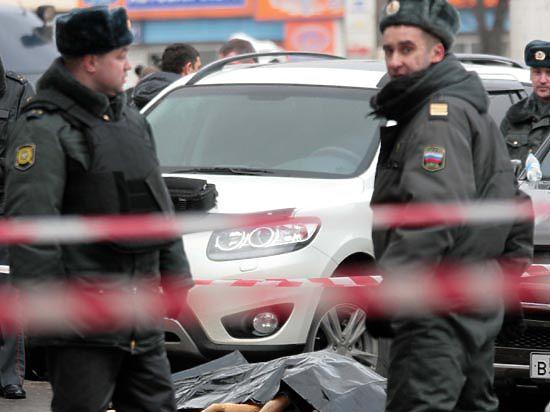 Автоманьяки с трассы «Дон» и Исламское государство: подробности операции в Подмосковье