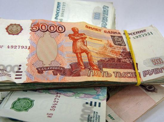 Налог на патриотизм: НДФЛ могут повысить до 30% из-за Крыма