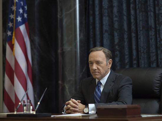 Чуркин запретил киношникам из США снимать в Совбезе ООН любимый сериал Обамы