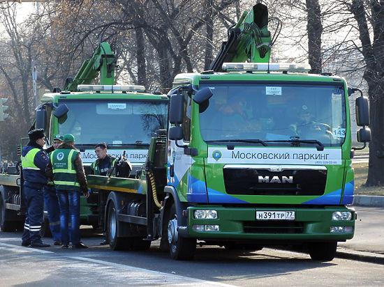 В Госдуме готовят законопроект о штрафах для превысивших полномочия сотрудников транспортных служб