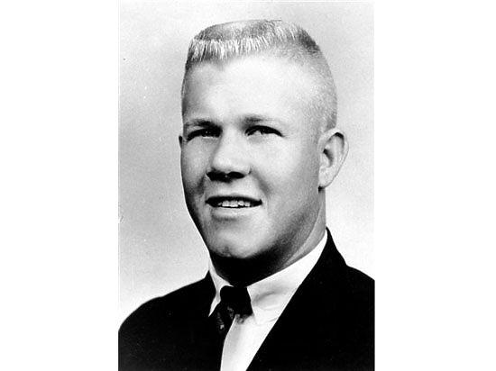Из университета в США похитили мозг убийцы Чарльза Уитмена и еще около 100 образцов