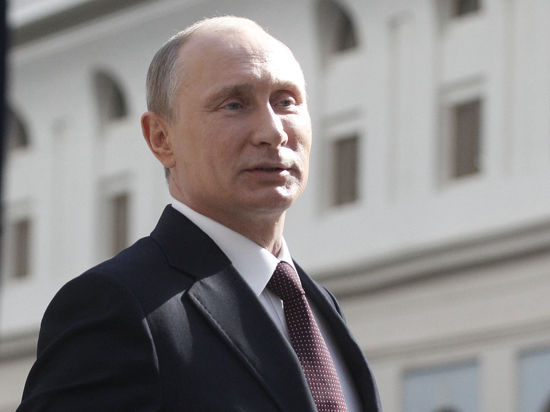 Путин пожелал главам G7 приятного аппетита и заподозрил Сечина в партизанщине