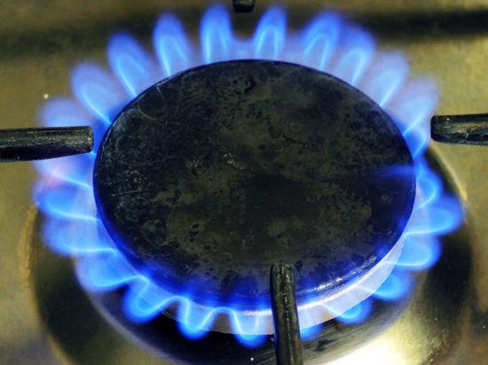 Российский газ вытесняет конкурентов из ЕС