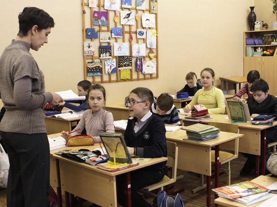 Нужны ли школе богатые руководители?