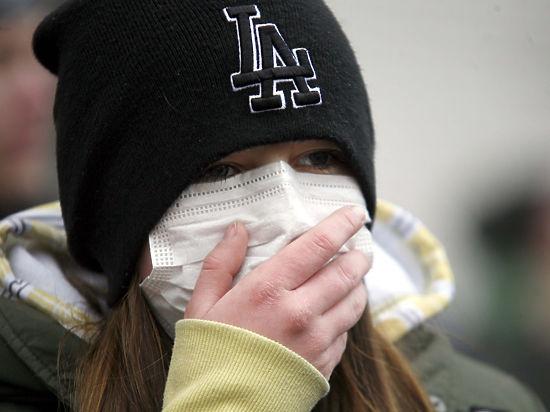 Москвичей начал косить грипп