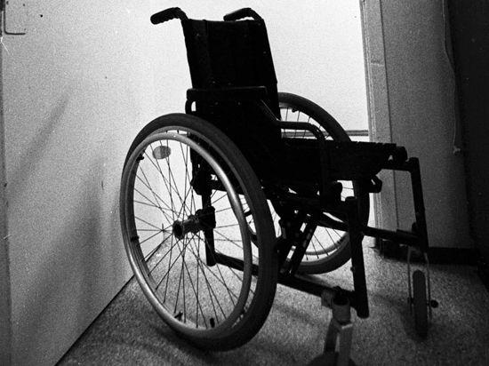 Делом инвалида, пострадавшего на концерте Милен Фармер, занялся Следственный комитет