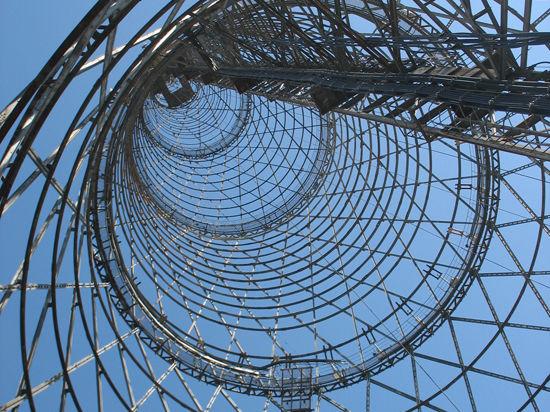 Власти предложили решить судьбу Шуховской башни виртуально
