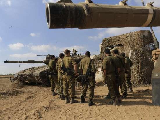 Война до победного конца: пропавшего в секторе Газа израильского лейтенанта объявили погибшим