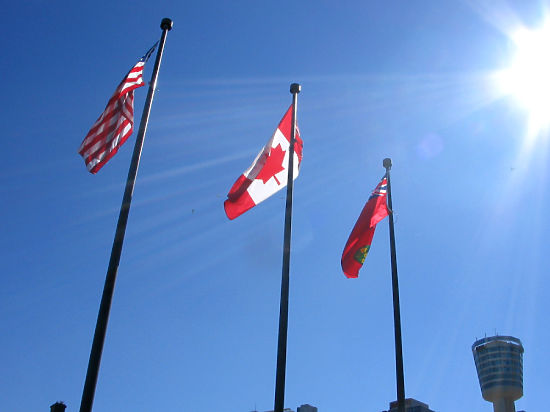 Канаду беспокоят