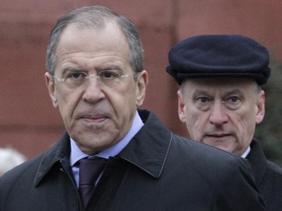 Лавров о переговорах в Берлине: США могут изменить ситуацию на Украине