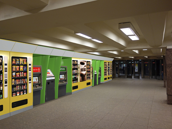 Московское метро решили перестроить