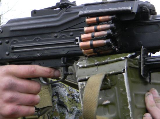 Командующий НАТО в Европе обнаружил