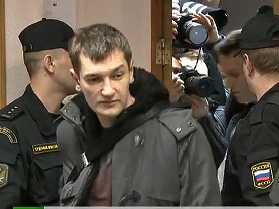 Олег Навальный дал интервью в Бутырке: «У меня даже часов нет — узнать, когда Новый год наступит»