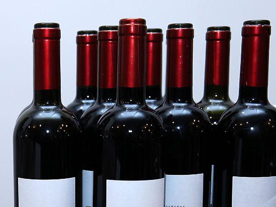 Вино в телевизоре поможет Крыму