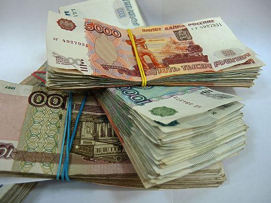 Центробанк намерен отпустить дешевеющий рубль в «свободное плавание»