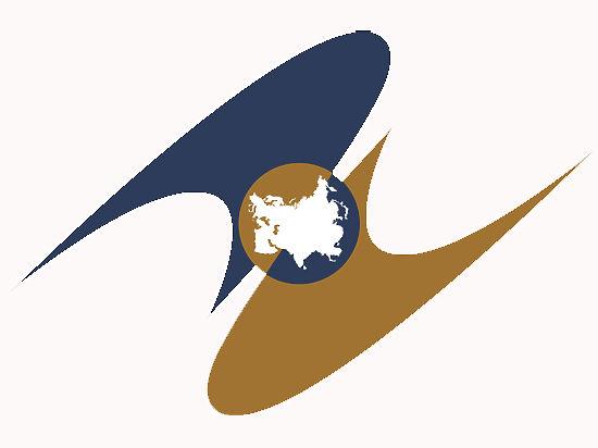 Евразийский экономический союз расширится в направлении Китая