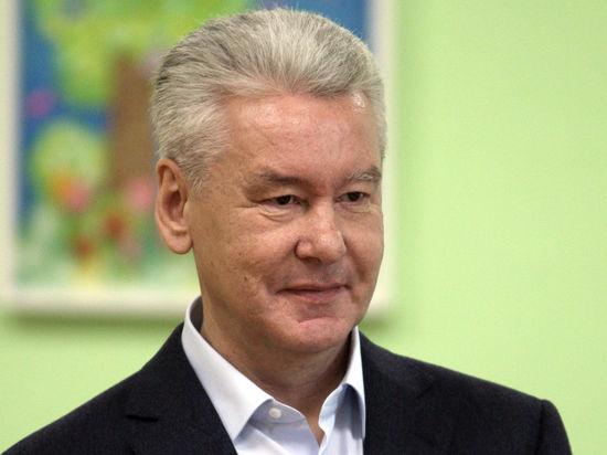 Сергей Собянин обнародовал декларацию о доходах