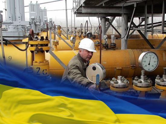 Венгрия остановила поставки газа на Украину на неопределенный срок