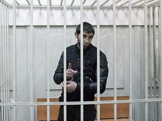 В деле Немцова скрывают алиби