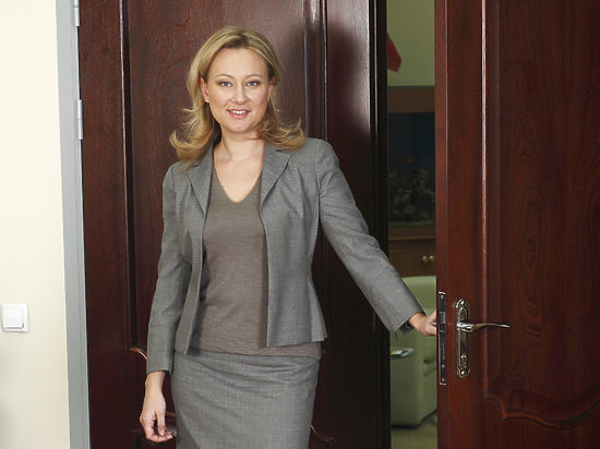 Зампред правительства Подмосковья Ольга Забралова: «Мы не сократили ни одного врача и ни одну медсестру...»