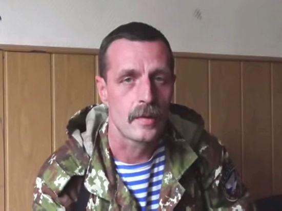 Безлера «убрали»? Украинские военные сообщают, что «Бес» ликвидирован