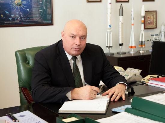 В перспективе России понадобятся и Луна, и Марс