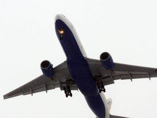 В СМИ попал закрытый рейтинг авиакомпаний: «Аэрофлот» улучшил свои международные позиции