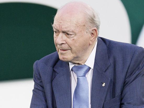 Скончался легендарный футболист «Реала» Альфредо Ди Стефано