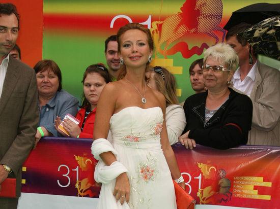 После кражи актриса Елена Захарова осталась недовольна работой сыщиков