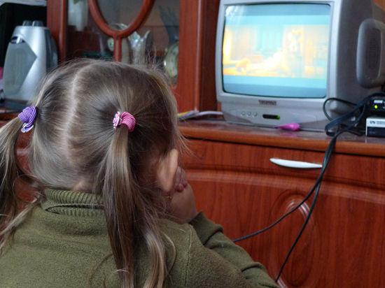 Ситуация в Таиланде: российских детей оставили без мультиков