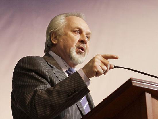 Председатель Союза журналистов Москвы Павел Гусев –о Пореченкове: «Он сделал подлость»