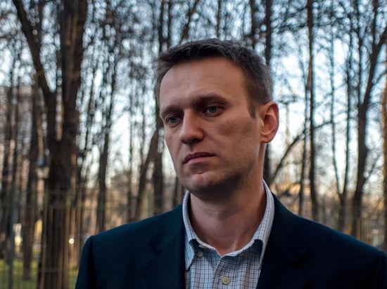 Депутат Руденский засудил Навального