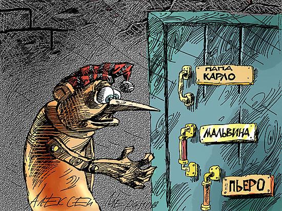 Сочинение о России