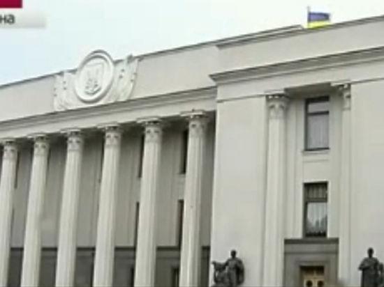 С желающих работать в украинском антикоррупционом бюро требуют ...