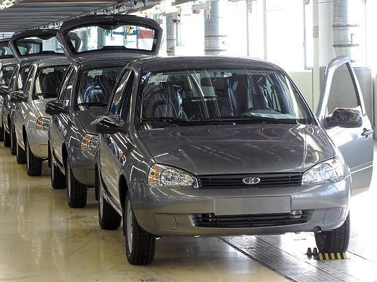 Условно народная: АвтоВАЗ поднимет цены еще на 9%
