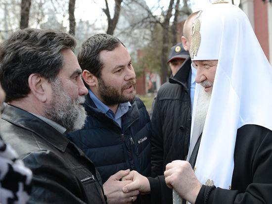 Глава самопровозглашенной одесской республики рассказал, как бежал в Москву и встретился с Патриархом