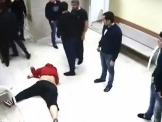 Жители Минвод требуют наказать всех участников жуткой казни в больнице
