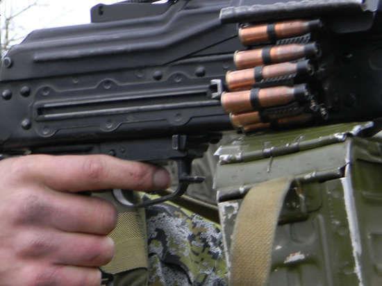 НАТО: Произошел значительный отвод российских регулярных войск с территории Украины