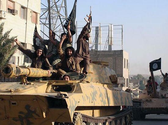 Оружие массового уничтожения – у боевиков в Ираке и в «случайно забытых» пузырьках в США