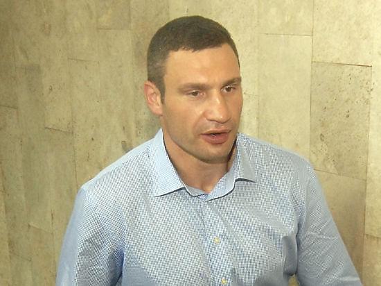 Нет в Европе мэра лучше, чем Кличко: Глава Киева получил премию Конрада Аденауэра