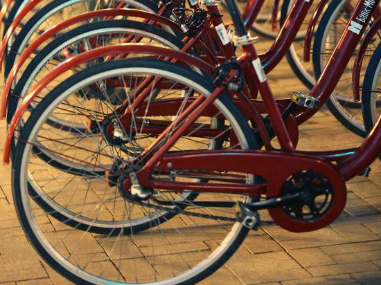 На Садовом кольце могут появиться скверы и велодорожки