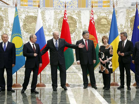Владимир Путин: «Не знаю, чем это  в итоге закончится»
