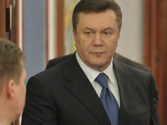 Где прячутся сыновья Януковича?