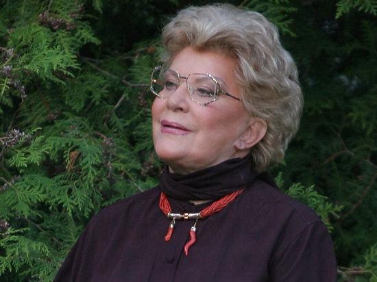 Елена Образцова-младшая: «Я до сих пор не могу плакать по маме»