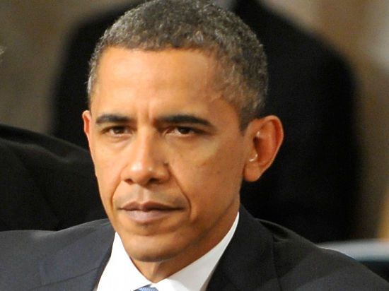 Президент Обама пристыдил Голливуд за трусость