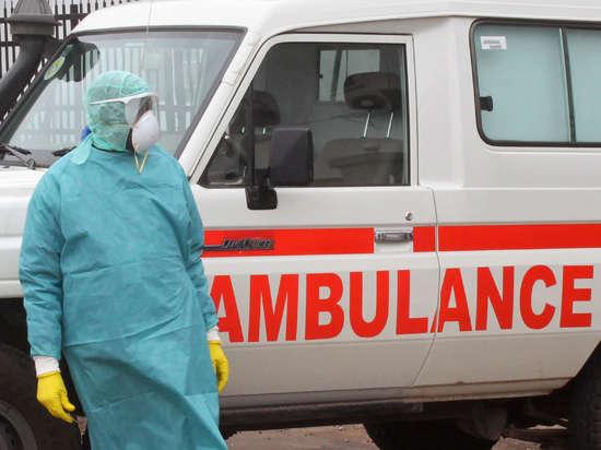Испанский священник стал первым европейцем, погибшим от лихорадки Эбола