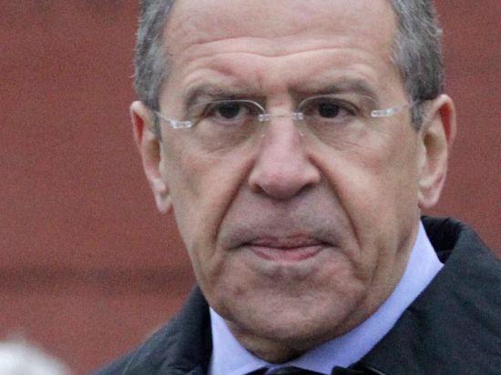 Лавров о возможности нападения на Крым: