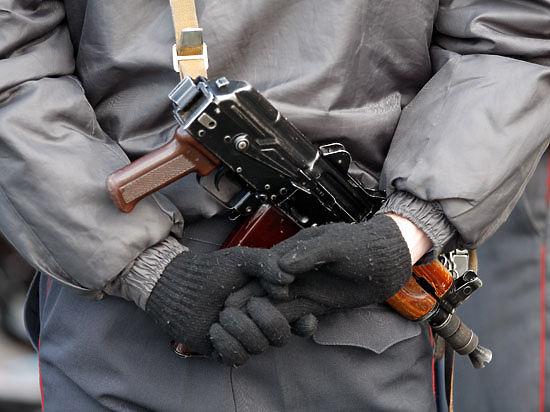 Cхвачен оружейник банды ГТА